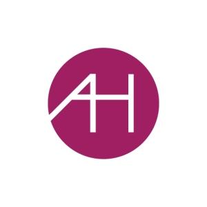 Ariane Higgins Logo